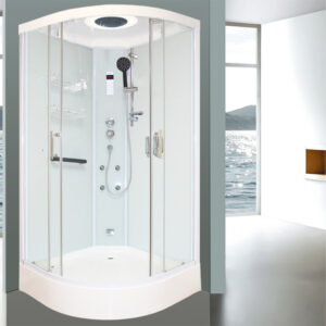 Luxury Shower Enclosure