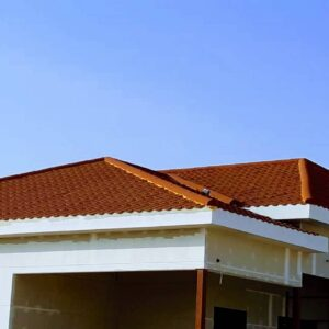 Teef najd Roofing systems