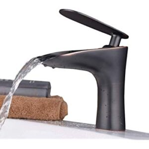 Bathroom Single Lever Mono Basin Mixer