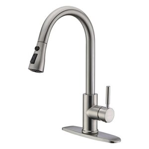 Single Handle Kitchen Tap