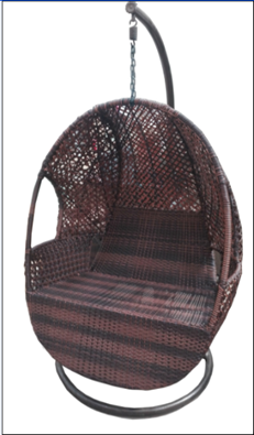 Anderew swing chair