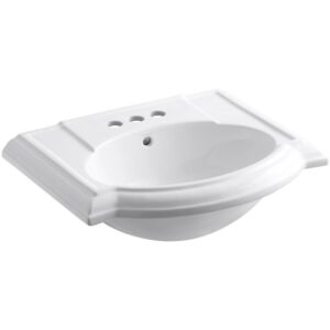 Devonshire Bathroom Sink Basin